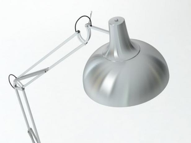 Atlas Floor Lamp 4