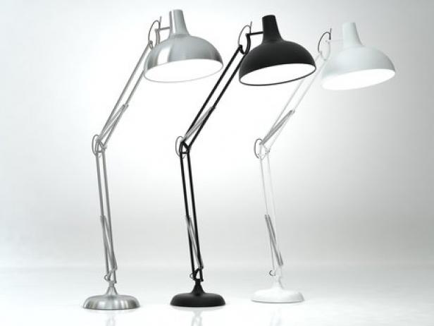 Atlas Floor Lamp 6