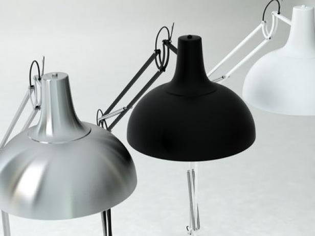 Atlas Floor Lamp 3