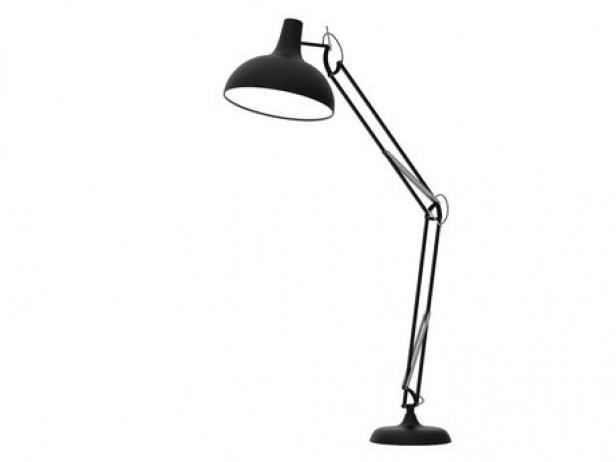 Atlas Floor Lamp 5