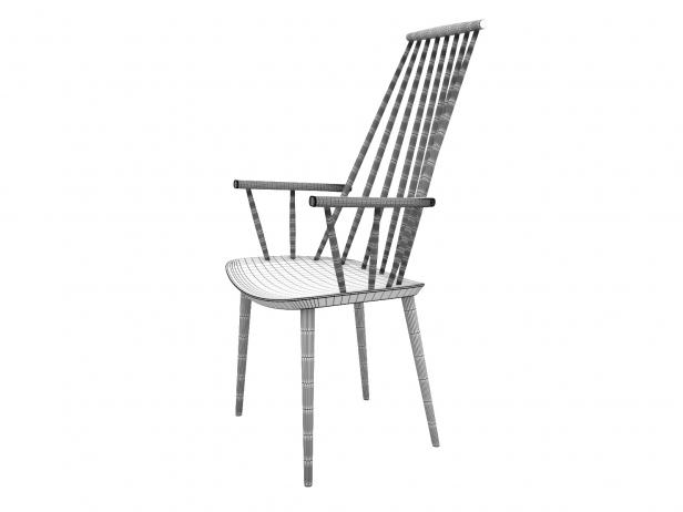 J110 Chair 5
