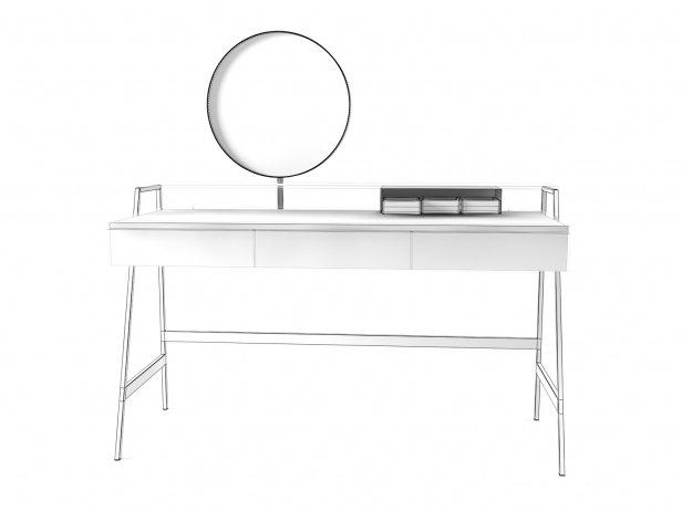 Venere Desk 5