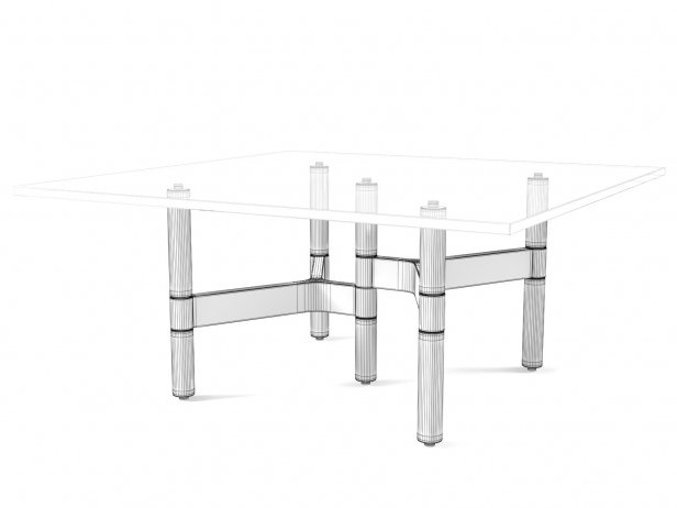 Helix Table Collection 8