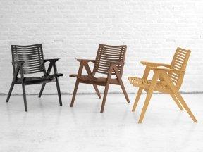 Rex 120 Lounge Chair