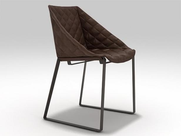 Kekke Chair 1