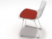 Bertoia Side Chair 2