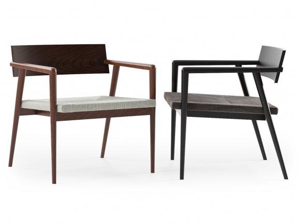 Dormitio Lounge Chair 1