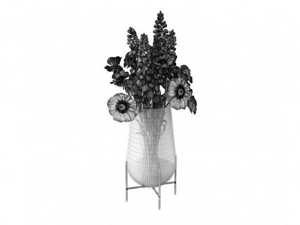 Echasse Vases 6