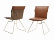DS-515 Chair without Armrests 1