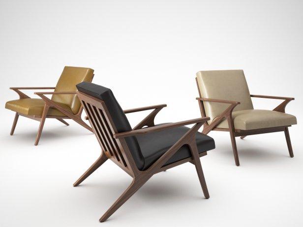 Cavett Chair 4