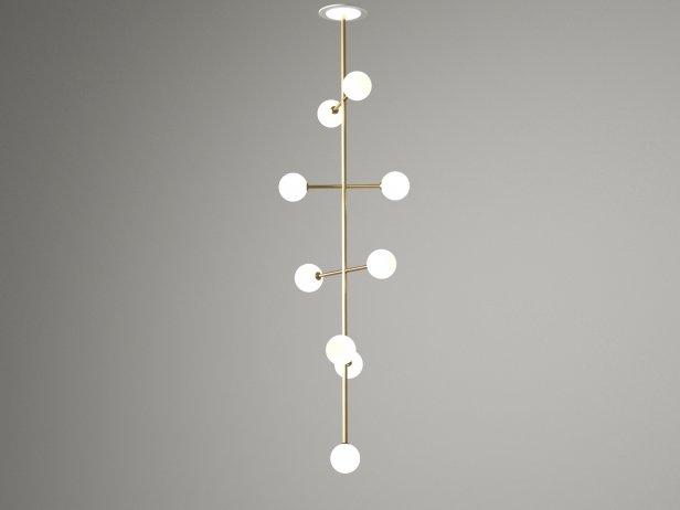 Epic 2 Pendant Lamp 1