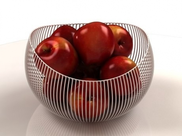 Red Delicious 8