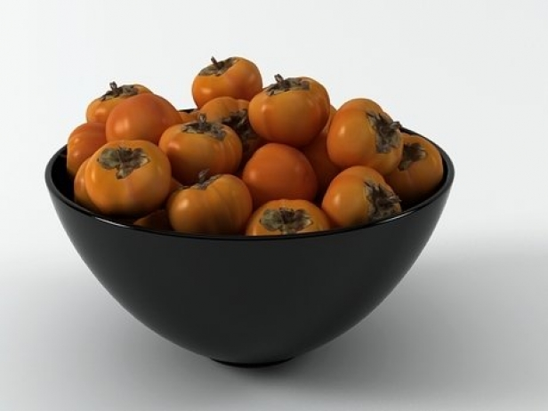 Persimmons 3
