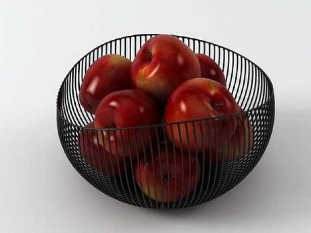 Red Delicious 2