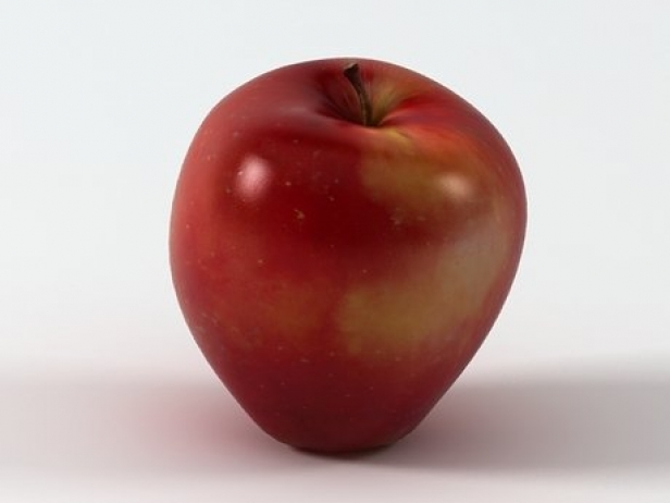 Red Delicious 15