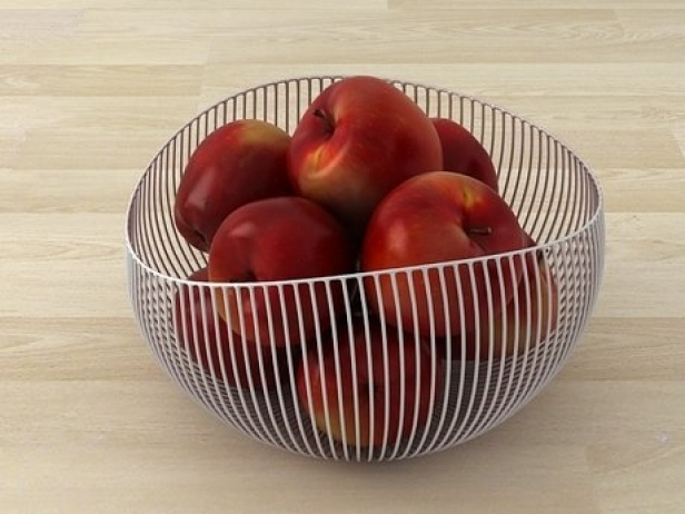 Red Delicious 7