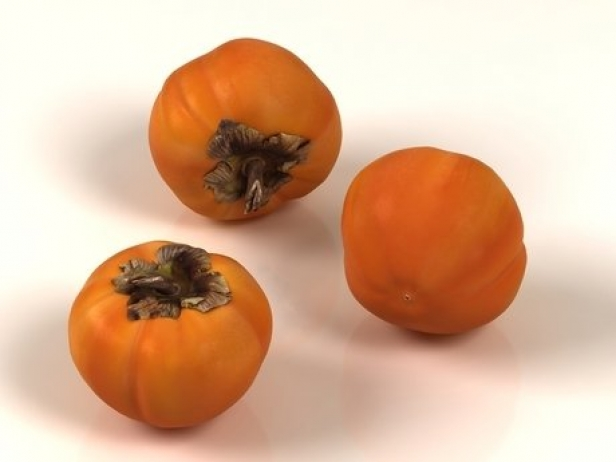 Persimmons 4