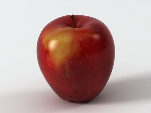 Red Delicious 17