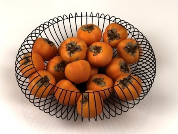 Persimmons 9