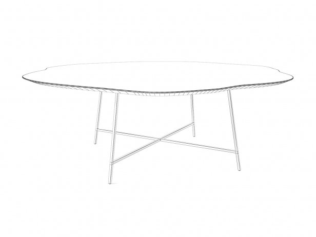Alburni Occasional & Coffee Tables 8
