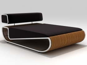 Tambao Daybed