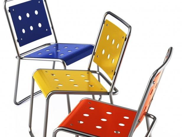 Stella Chair 1