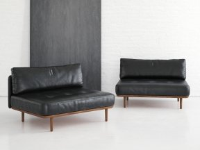 Utility One Side Sofa