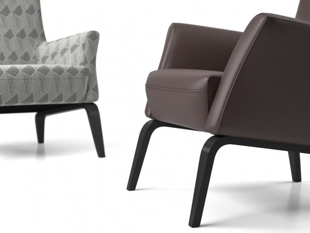 Palio Armchair Low 2