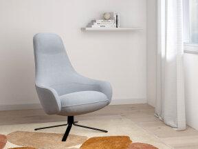 Moa High Back Chair