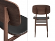 NY11 Dining Chair Upholstered 2