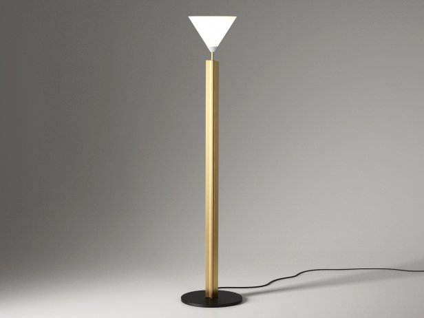 Column Floor Lamp 2