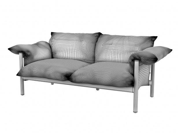 Wilfred Sofa 184 7