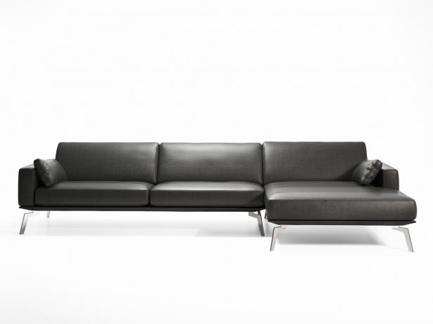 DS-87 Corner Sofa 3