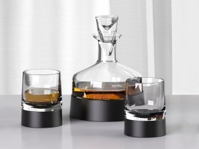 VISTA ALEGRE Desu Whiskey Set