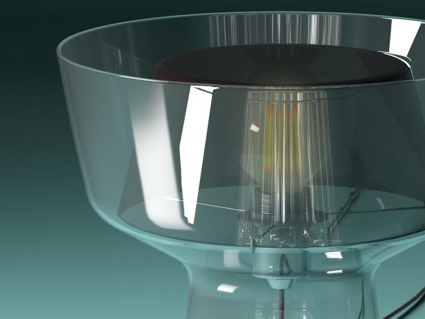 Caliz Table Light 3