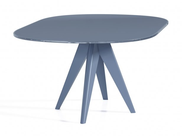 Noa 180 Oval Dining Table 1