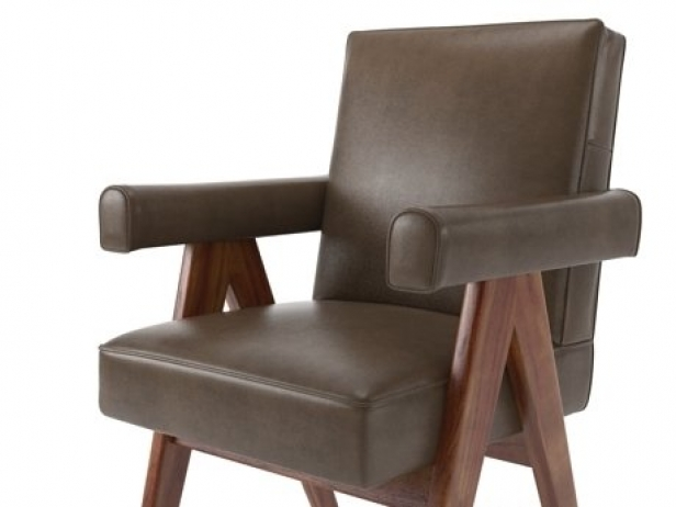 Committee Armchair 6