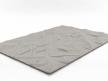 Geo Carved rug 8