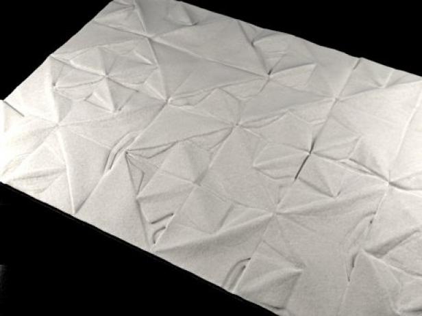 Geo Carved rug 9
