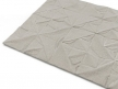 Geo Carved rug 2