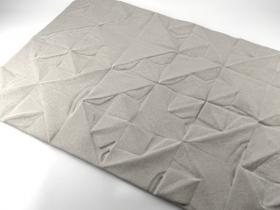 Geo Carved rug