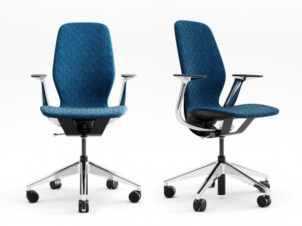 Silq Office Chair 1