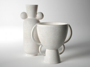 Ceramic Vases Set 1