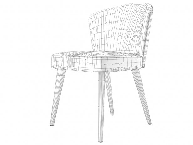 Aston Dining Chair 2