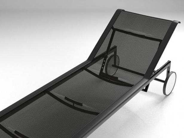 1966-42 Chaise longue 7