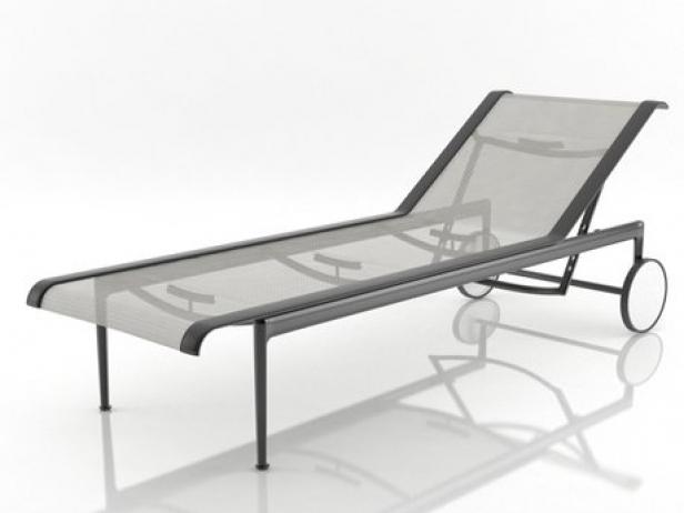 1966-42 Chaise longue 13