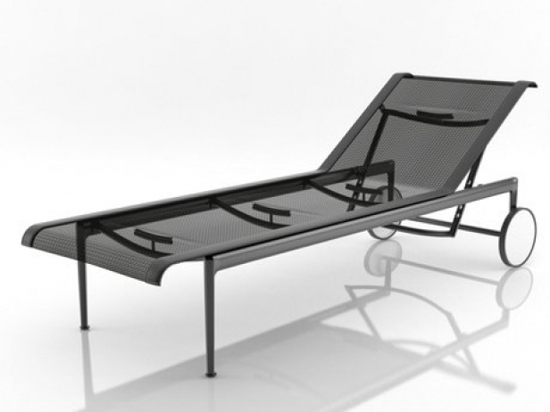 1966-42 Chaise longue 8