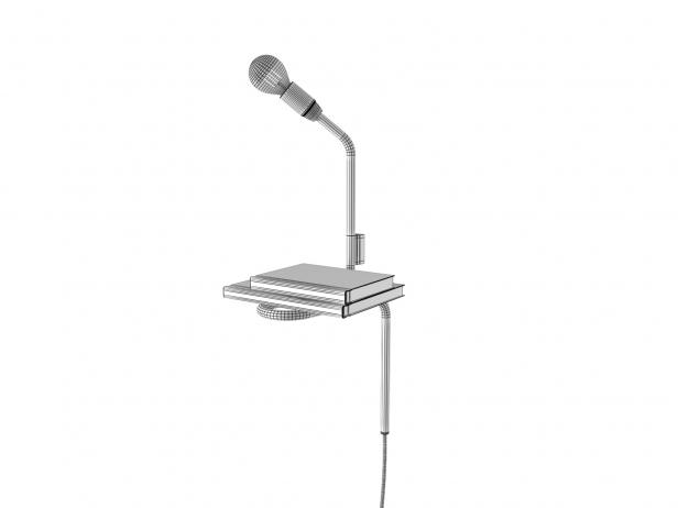 Ondule Wall Lamp 3