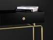 Debourgeoisee Console Table 3