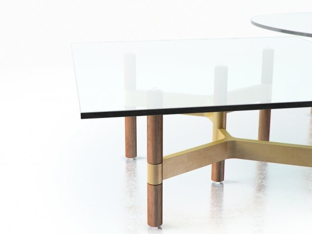 Helix Table Collection 4